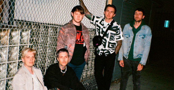 Bring Me The Horizon To Appear On Upcoming Video Game Soundtrack