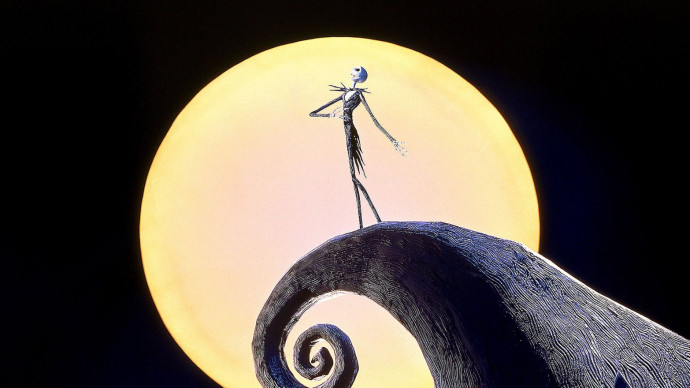 """The Nightmare Before Christmas"" Might Be Getting A Live-Action Remake"