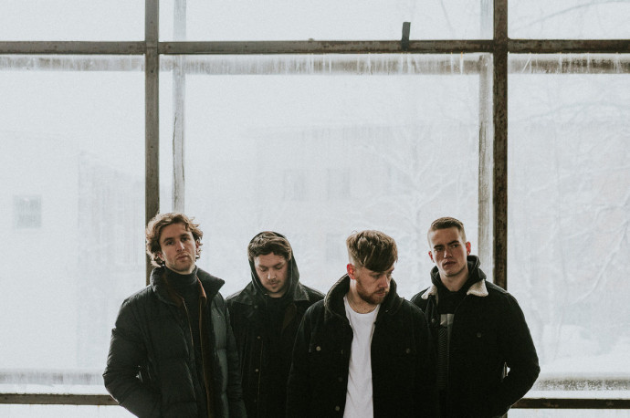 INTERVIEW: New Record, Favourite Live Perfomances & More With Acres