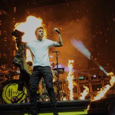 PHOTO REVIEW: Twenty One Pilots Take The 'Bandito Tour' To Philadelphia
