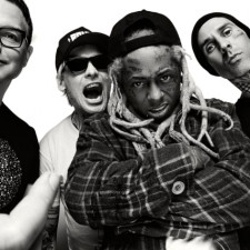 Blink-182 Explain Why Lil Wayne Walked Off Stage During Their Co-Headliner Tour