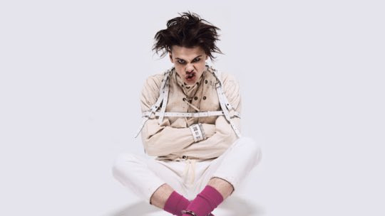 YUNGBLUD Releases New Music Video Perfect For Halloween