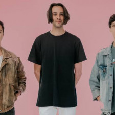 Live Review: With Confidence Return Home