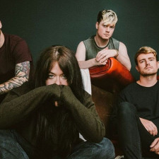 LIVE REVIEW: Dream State - CJ Incites A Righteous Riot At Much Anticipated Manchester Show