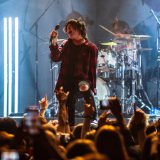 LIVE REVIEW: Sleeping With Sirens Are On Top Of Their Game On 'How It Feels To Be Lost' Tour