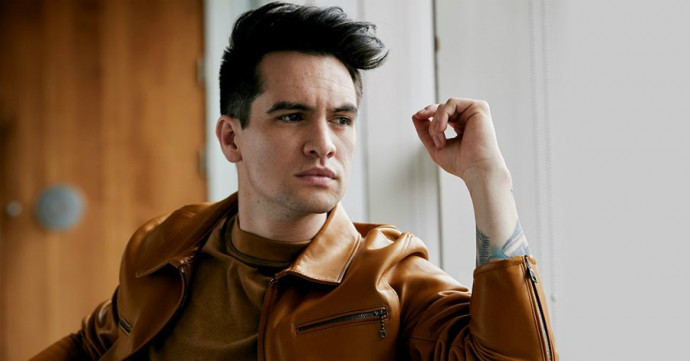 Brendon Urie Drops New Metal Song After Raising $75.000 For Highest Hopes Foundation