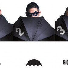 'The Umbrella Academy' Cast React To Season 2 Filming Wrap