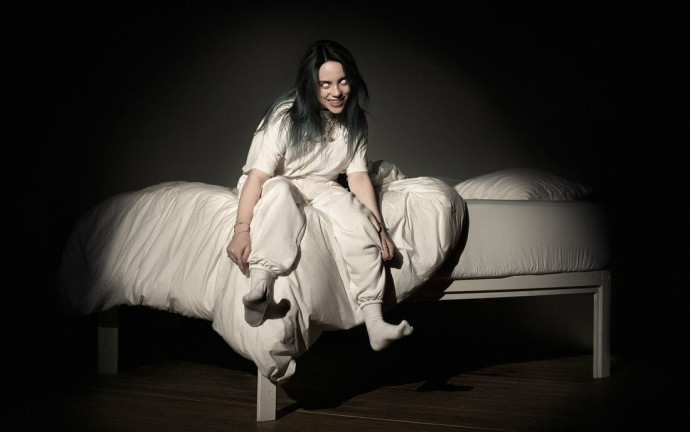 Billie Eilish Releases New Music Video