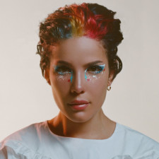 Halsey Releases 'Finally // beautiful stranger' & 'Suga's Interlude'