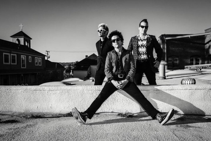 Green Day To Make Announcement At The Game Awards