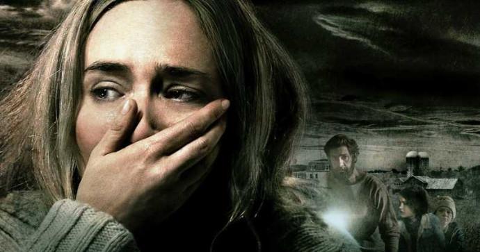 'A Quiet Place 2' Releases Teaser, Announces Release Date Trailer