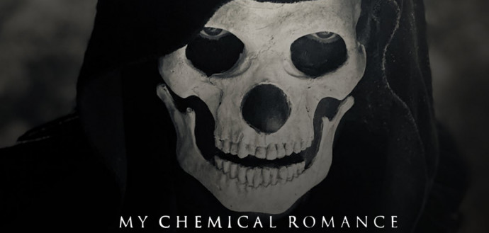 My Chemical Romance UK Show Sells Out Within Minutes, Second Show Announced