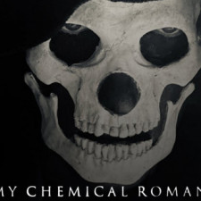 My Chemical Romance's Teaser Video Gets Recognized By Shazam
