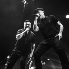 LIVE REVIEW: Dropkick Murphys Turn Ziggo Dome Into Beer-Soaked Extravaganza