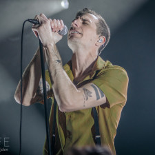 PHOTO REVIEW: The Maine Take The 'Mirror' Tour To The Netherlands