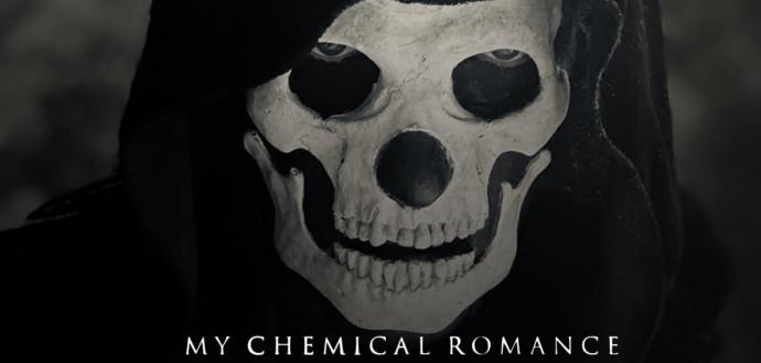 my-chemical-romance