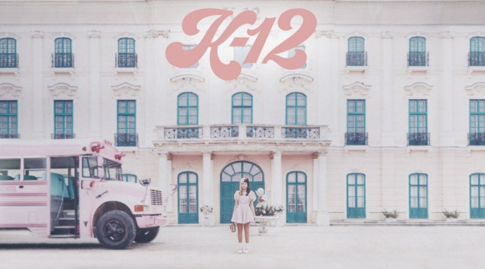 Melanie Martinez Announces New Tour Dates For 'K-12' Tour