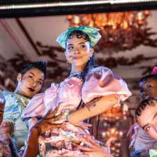LIVE REVIEW: Melanie Martinez Plays Biggest Headliner Show In The Netherlands Yet