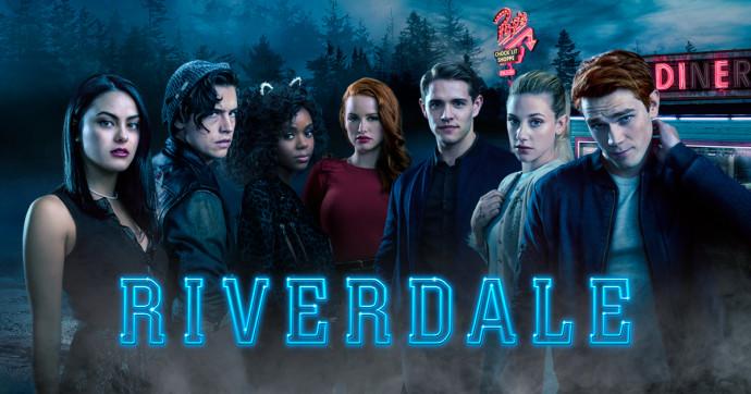 'Riverdale' Reveals Two Actors Leaving After Season 4