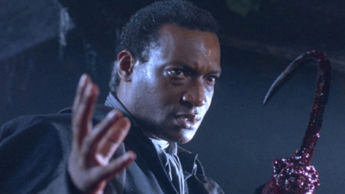 Jordan Peele's 'Candyman' Releases First Trailer