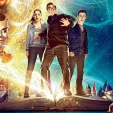'Goosebumps' To Get Its Own Live Action TV Show