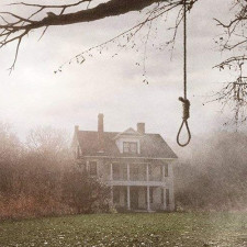 You Will Be Able To Spend A Week In The Real Conjuring House