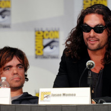 Jason Momoa To Reunite With Peter Dinklage For New Vampire Movie
