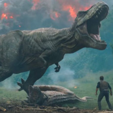 Jurassic World 3 To Be Start Of New Saga