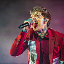 Bring Me The Horizon Announce New Release Date For 'Parasite Eve'