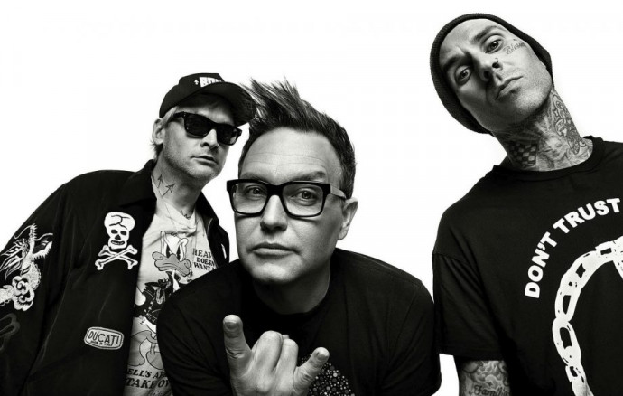 John Feldmann Talks Musical Direction Of New Blink-182 Music
