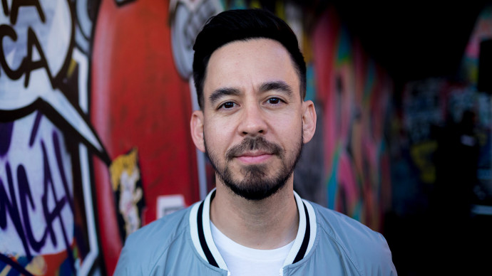 Mike Shinoda Announces New Album, Drops 3 New Tracks