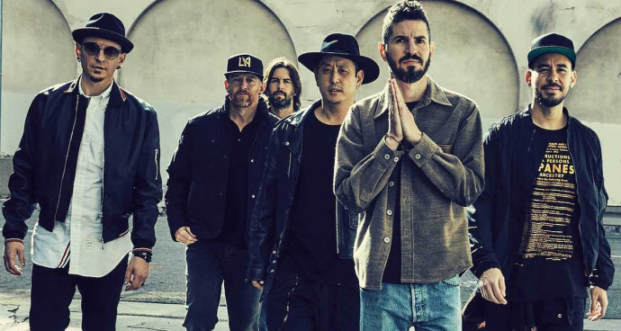 Linkin Park Reach New Milestone With 'In The End'