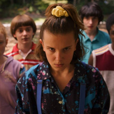 Netflix Reveals When Production For 'Stranger Things' Season 4 Will Resume