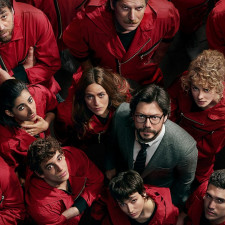 Creator Of 'Money Heist' Working On Season 5