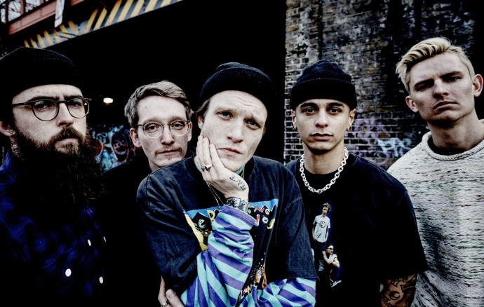 Album Review: Neck Deep- 'All Distortions Are Intentional'
