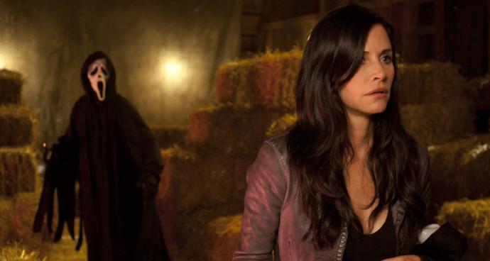Courteney Cox To Return In Upcoming 'Scream' Movie