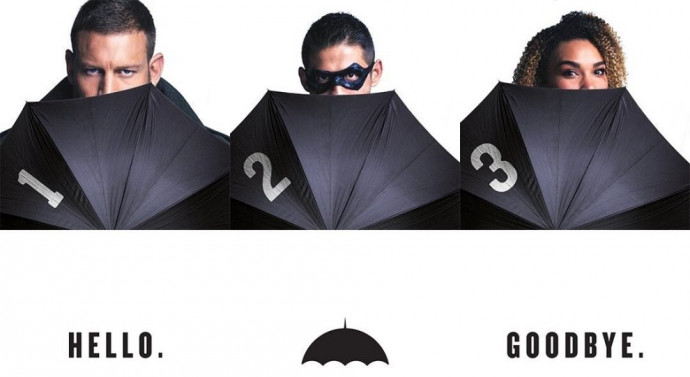 Gerard Way's 'The Umbrella Academy' Is Officially Getting A Klaus Spin-Off