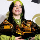 Billie Eilish Reaches Huge Milestone with 'Bad Guy'