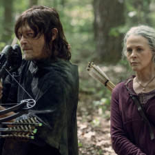 'The Walking Dead' Will End After Season 11, Spin-Off Is Coming