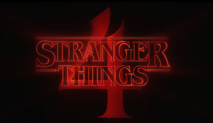 Get New Sneak Peek At 'Stranger Things' Season 4
