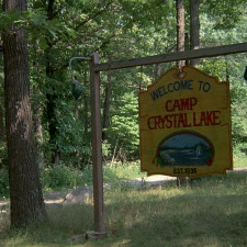 You Can Now Tour Camp Crystal Lake From 'Friday The 13th'