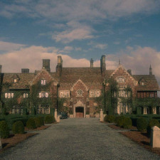 Did You See The Hidden Ghosts In 'The Haunting Of Bly Manor'?