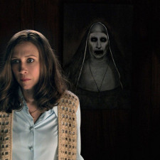 'The Conjuring' Releases Mini Documentary With Exclusive Look At 'The Conjuring 3'