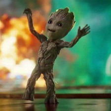 Groot Will Get Its Own Spin-Off TV Series