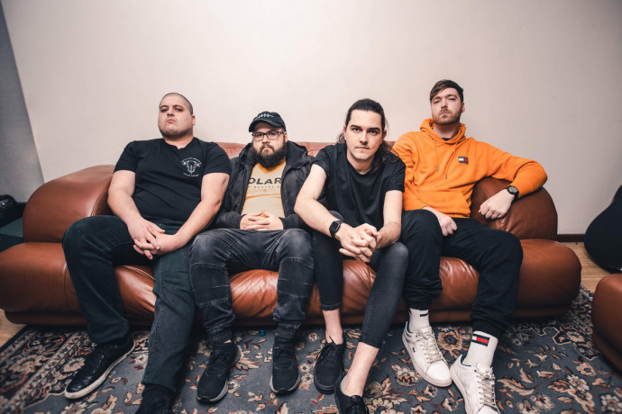 Patient Sixty-Seven Release New Single