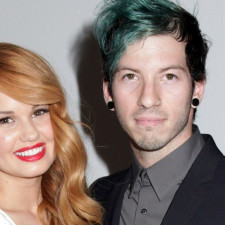 Josh Dun Posts New Cover Dedicated To Wife Debby Ryan