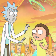 'Rick And Morty' Season 7 Is Currently In The Works