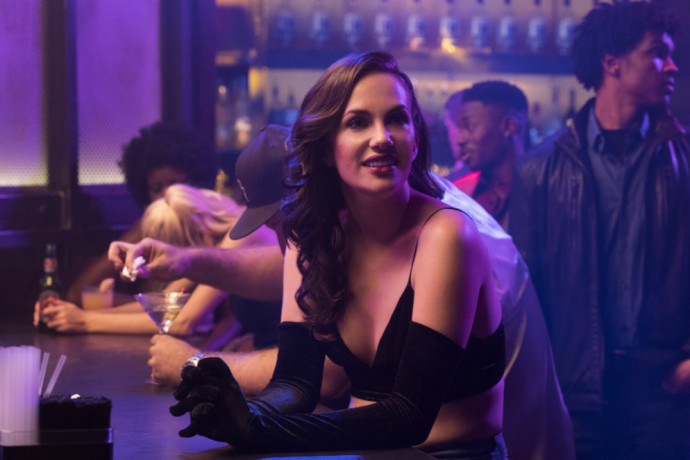 'The Haunting' Actress Kate Siegel To Star In New Netflix Horror 'Hypnotic'