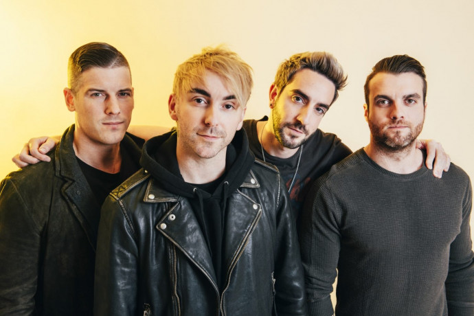 All Time Low Release New Track With Music Video 'Once In A Lifetime'