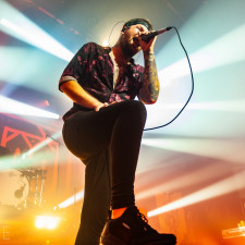 Beartooth Announce Tour With Motionless In White & Stray From The Path